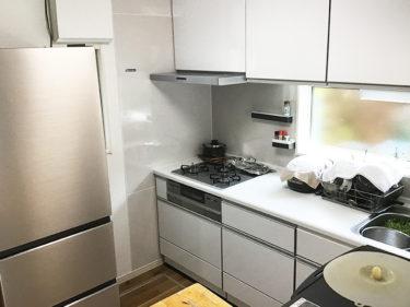 キッチン・洗面リフォーム
